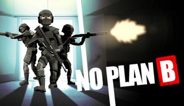 Tải game bắn súng No Plan B full crack cho PC miễn phí