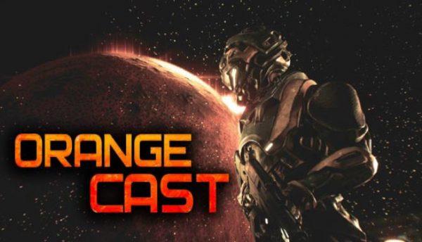 Orange Cast: Sci-Fi Space Action Game full crack PC