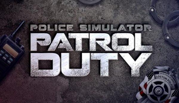 game Police Simulator: Patrol Duty full crack PC
