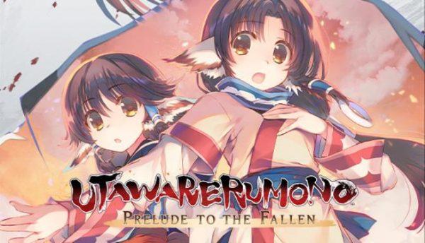 Utawarerumono: Prelude to the Fallen Full Crack PC