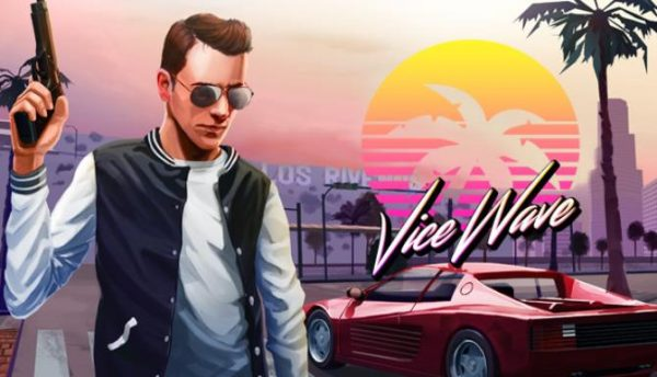 Download game Vicewave full crack PC miễn phí mới nhất