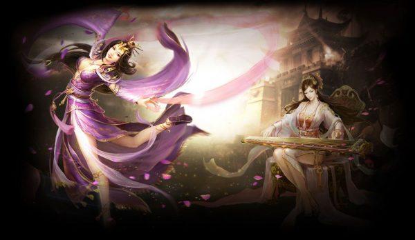 Tải Webgame Rồng Tam Quốc Offlinemiễn phí cho PC