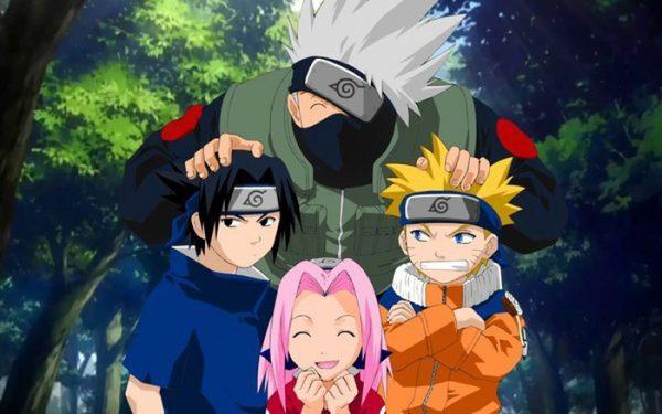 Webgame Naruto Offline – Konoha Truyền Thuyết