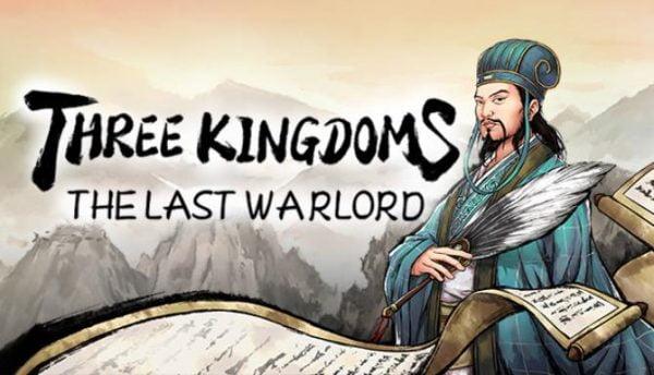 Tải game Three Kingdoms The Last Warlord full crack PC miễn phí