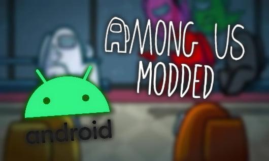 among us apk mod mở khóa android