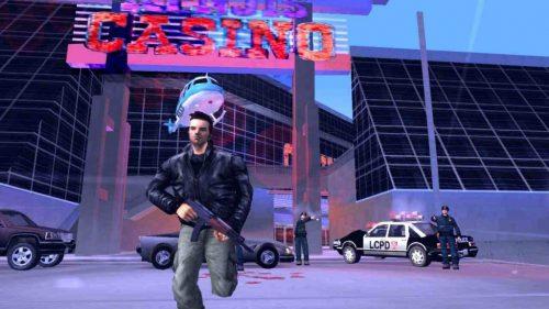 Tải GTA 3 - Grand Theft Auto III APK V1.8 Mod Vô Hạn Tiền