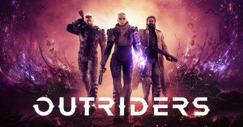 Outriders full crack