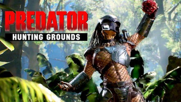 Download game Predator Hunting Grounds full crack miễn phí cho PC