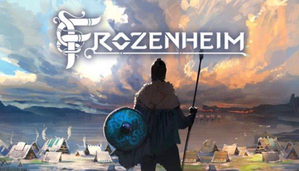 Frozenheim Full Crack cho PC