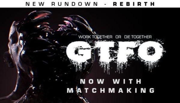 GTFO Full Crack cho PC
