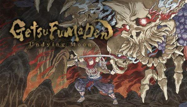 game GetsuFumaDen: Undying Moon Full crack