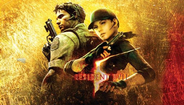Resident Evil 5 Gold Edition Việt Hóa Full crack