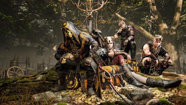 tải Hood: Outlaws and Legends Full Crack