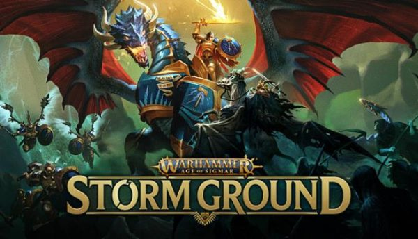 Warhammer Age of Sigmar Storm Ground Full crack cho PC