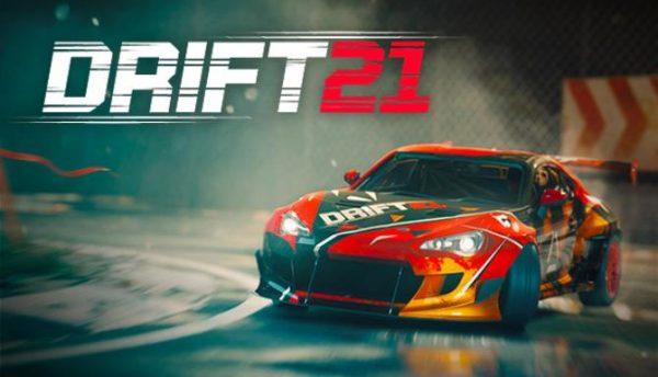 Download game DRIFT21 Full Crack miễn phí cho PC