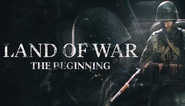 Land of War The Beginning full crack miễn phí cho PC