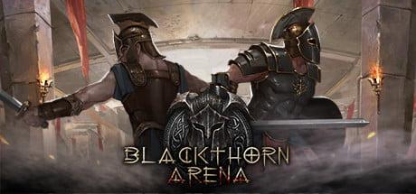 Blackthorn Arena crack
